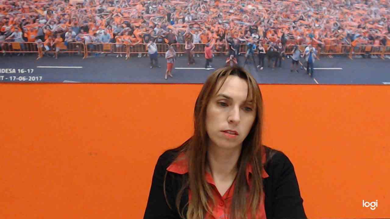 Virginia Ortiz
