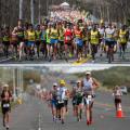 maraton vs ironman maraton