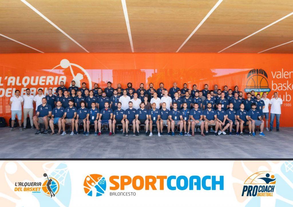 foto de grupo pro coach