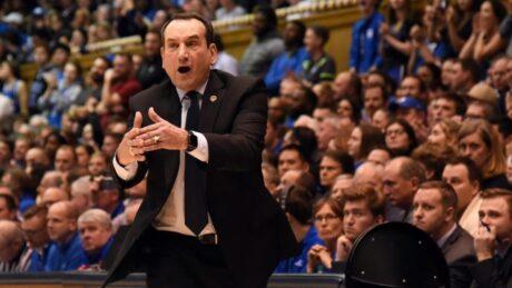 Coach K, ejemplo de liderazgo y capitanía extendido en el tiempo