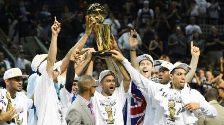 Los Spurs, la mejor opción para este sábado noche