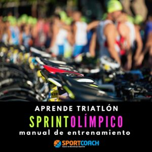 Manual triatlón Sprint Olimpico I