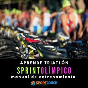 Manual triatlón Sprint Olimpico I