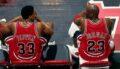los dos pilares de los Chicago Bulls