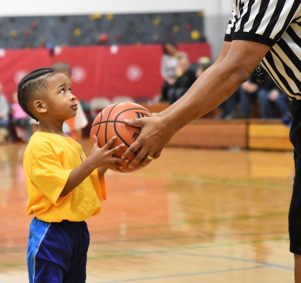 El baloncesto, una fuente de valores
