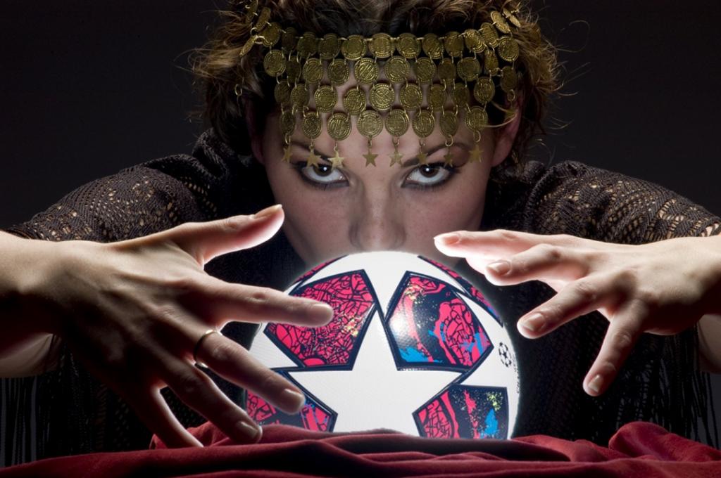 Adivinadores de bola de cristal no sabran cómo gestionar la derrota