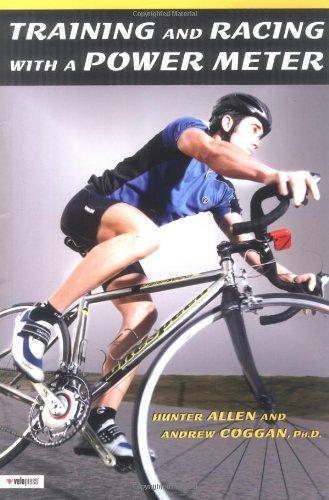 """Figura 1. Portada de la 1ª edición de """"Entrenar y Correr con Potenciómetro"""". FTP vs MLSS en Ciclismo"""