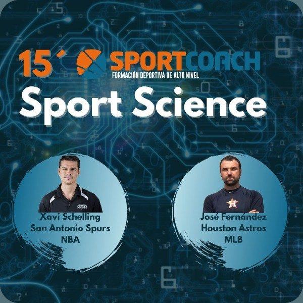 webinar sport science